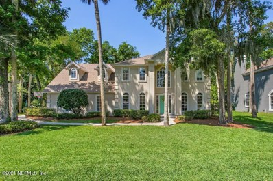 Ponte Vedra Beach, FL home for sale located at 3070 Cypress Creek Dr N, Ponte Vedra Beach, FL 32082