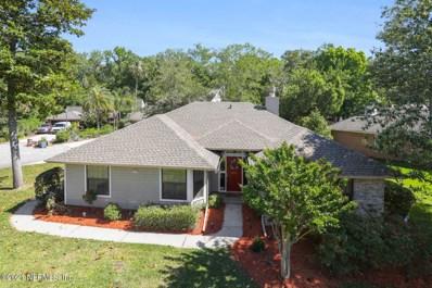 7223 Secret Woods Trl, Jacksonville, FL 32216 - #: 1107764