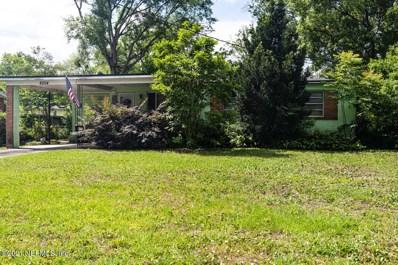 6554 Larne Ave, Jacksonville, FL 32244 - #: 1107777