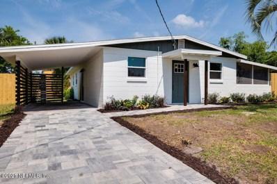 915 Sailfish Dr E, Atlantic Beach, FL 32233 - #: 1107791