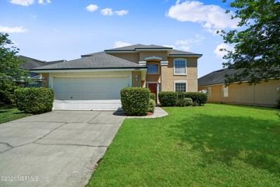 13821 Zion Gate Ct, Jacksonville, FL 32224 - #: 1107800