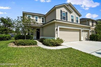 23 Mariah Ann Ln, St Johns, FL 32259 - #: 1107820