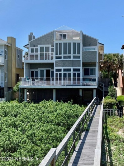 Atlantic Beach, FL home for sale located at 1889 Beach Ave, Atlantic Beach, FL 32233