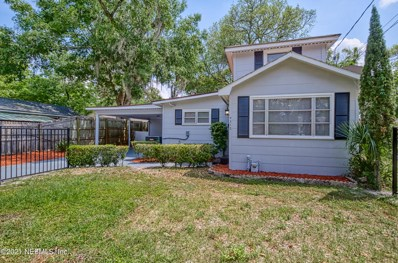 4212 Colonial Ave, Jacksonville, FL 32210 - #: 1107845