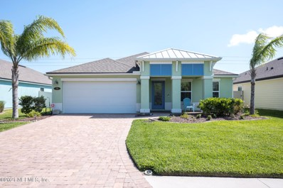 76 Tidal Ln, St Augustine, FL 32080 - #: 1107854