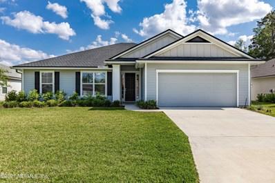 3632 Ruddy Duck Ct, Jacksonville, FL 32226 - #: 1107880