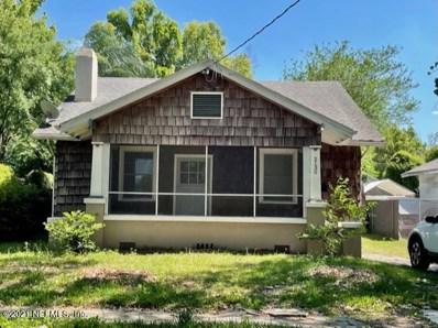 2130 Gilmore St, Jacksonville, FL 32204 - #: 1107898