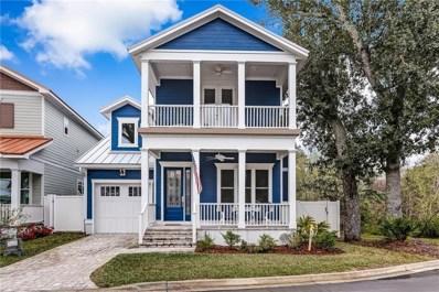 1860 Amelia Oaks Dr, Fernandina Beach, FL 32034 - #: 1107944