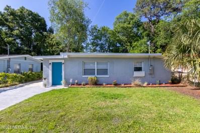 3323 Rosselle St, Jacksonville, FL 32205 - #: 1107947