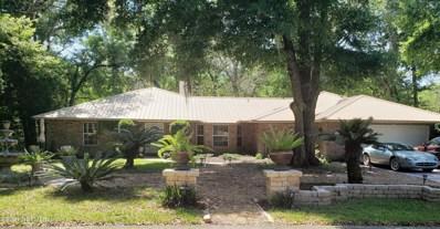 3253 Turtle Creek Rd, St Augustine, FL 32086 - #: 1107948