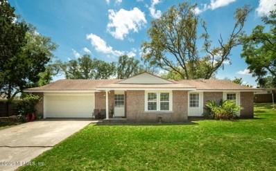 Neptune Beach, FL home for sale located at 919 Neptune Cir, Neptune Beach, FL 32266