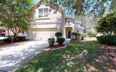 3180 Wandering Oaks Dr, Orange Park, FL 32065 - #: 1107985