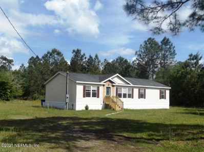Hastings, FL home for sale located at 10240 Beckenger Ave, Hastings, FL 32145
