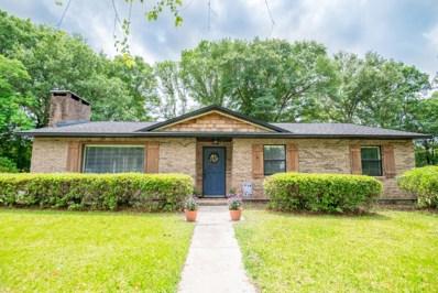 Starke, FL home for sale located at 1534 NE 158TH St, Starke, FL 32091