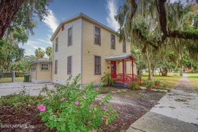 Palatka, FL home for sale located at 112 Main St, Palatka, FL 32177