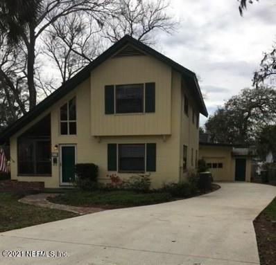 1634 3RD Ave, Jacksonville Beach, FL 32250 - #: 1108082