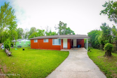 380 Gwinnett Rd, Orange Park, FL 32073 - #: 1108135