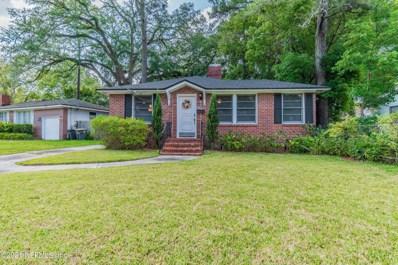 3853 Park St, Jacksonville, FL 32205 - #: 1108148
