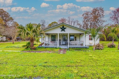 Callahan, FL home for sale located at 56117 Griffin Rd, Callahan, FL 32011
