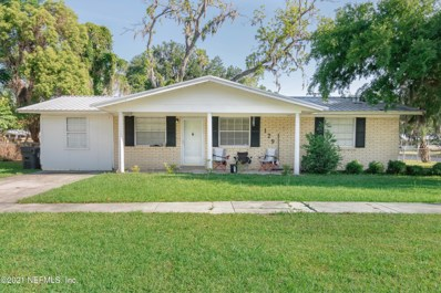 Macclenny, FL home for sale located at 129 Michigan Ave E, Macclenny, FL 32063
