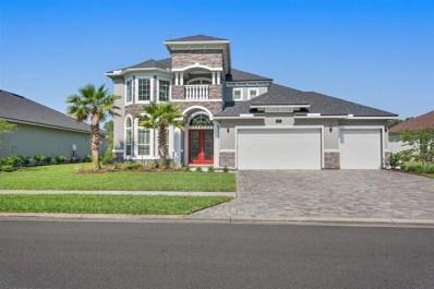 97 Huguenot Ln, St Johns, FL 32259 - #: 1108176