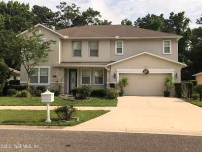 1303 Dunns Lake Dr, Jacksonville, FL 32218 - #: 1108207