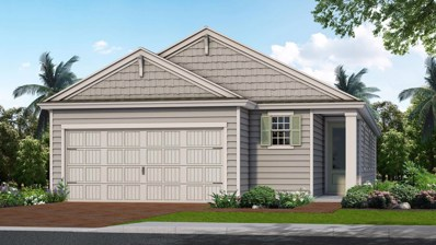 98 Thistleton Way, St Augustine, FL 32092 - #: 1108238