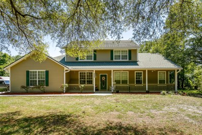 Green Cove Springs, FL home for sale located at 3509 Toms Ct, Green Cove Springs, FL 32043