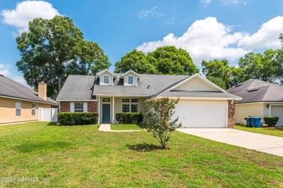 2023 Oak Knoll Ct, Jacksonville, FL 32218 - #: 1108299