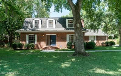 Orange Park, FL home for sale located at 2848 Admirals Walk Dr W, Orange Park, FL 32073
