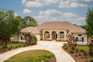 Green Cove Springs, FL home for sale located at 3639 Winged Foot Cir, Green Cove Springs, FL 32043