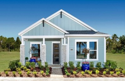 Ponte Vedra, FL home for sale located at 69 Park Center Ave, Ponte Vedra, FL 32081