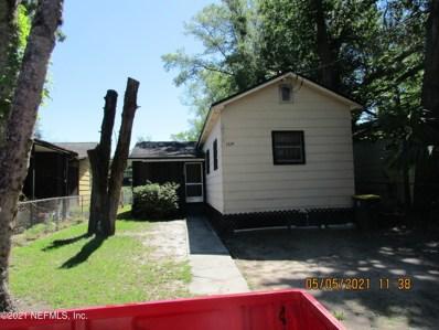 1529 Mt Herman St, Jacksonville, FL 32209 - #: 1108373