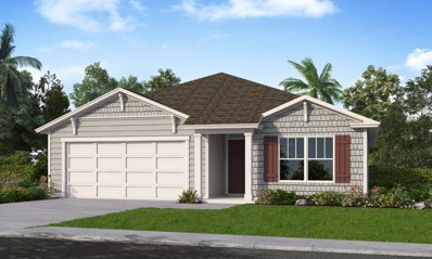 Yulee, FL home for sale located at 75231 Bridgewater Dr, Yulee, FL 32097