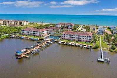 Flagler Beach, FL home for sale located at 300 Marina Bay Dr UNIT 103, Flagler Beach, FL 32136