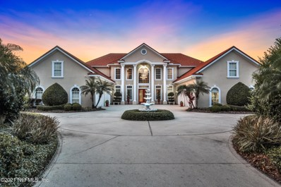 Orange Park, FL home for sale located at 2075 Salt Myrtle Ln, Orange Park, FL 32003
