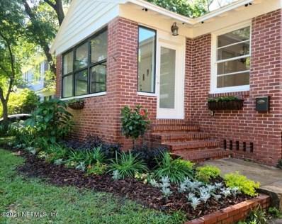 3767 Sommers St, Jacksonville, FL 32205 - #: 1108455