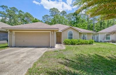 3853 Ashglen Dr E, Jacksonville, FL 32224 - #: 1108522