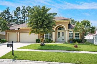 St Johns, FL home for sale located at 207 Scotland Yard Blvd, St Johns, FL 32259