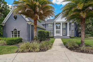 Ponte Vedra Beach, FL home for sale located at 24308 Moss Creek Ln, Ponte Vedra Beach, FL 32082