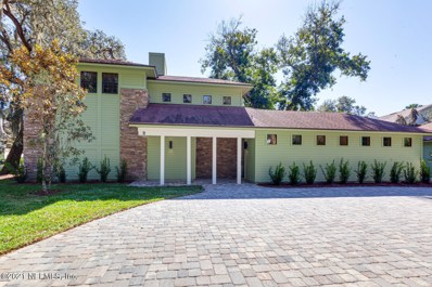 Ponte Vedra Beach, FL home for sale located at 5 Guana Dr, Ponte Vedra Beach, FL 32082