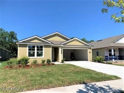 4341 Green River Pl, Middleburg, FL 32068 - #: 1108597