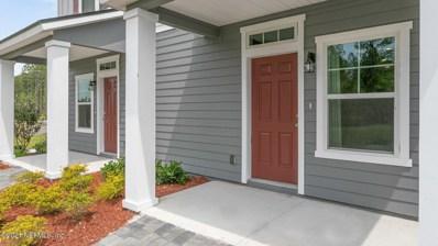 Yulee, FL home for sale located at 75460 Harvester St, Yulee, FL 32097