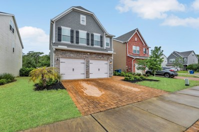 Jacksonville, FL home for sale located at 2714 Caroline Hills Dr, Jacksonville, FL 32225