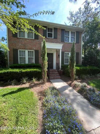 1345 Talbot Ave, Jacksonville, FL 32205 - #: 1108633