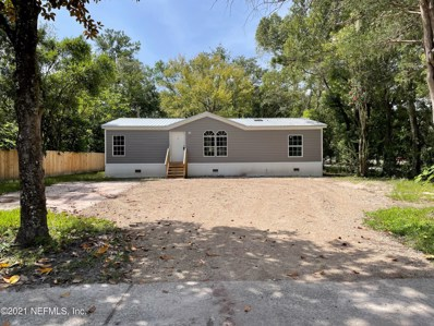 Macclenny, FL home for sale located at 530 Lewis St, Macclenny, FL 32063