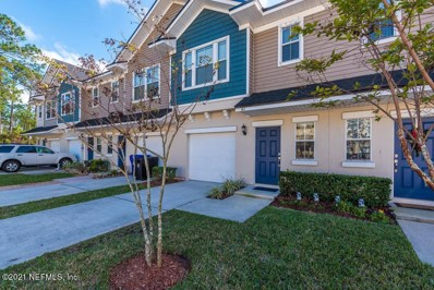 St Augustine, FL home for sale located at 61 Moultrie Village Ln, St Augustine, FL 32086