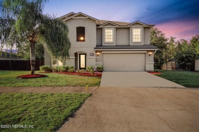 Jacksonville, FL home for sale located at 11396 Martin Lakes Dr N, Jacksonville, FL 32220