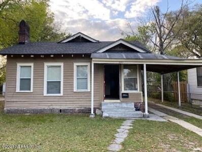 Jacksonville, FL home for sale located at 1031 Lake Forest Blvd, Jacksonville, FL 32208