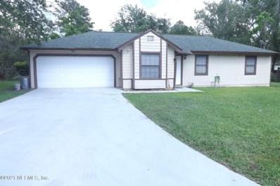 Jacksonville, FL home for sale located at 9087 Berens St, Jacksonville, FL 32210